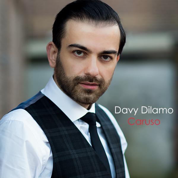 Davy Dilamo